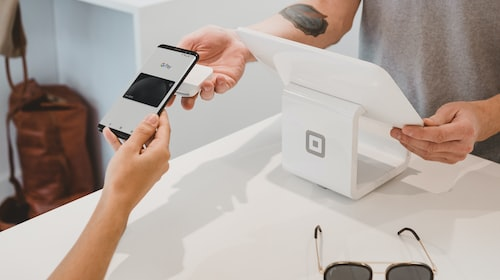 Mobile Banking Today
