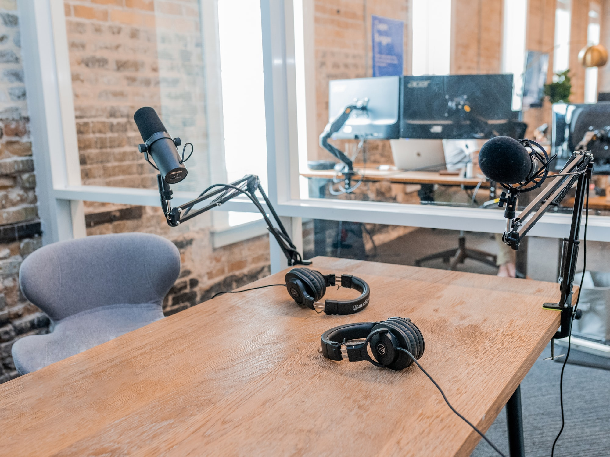How to Interview A Podcast Guest