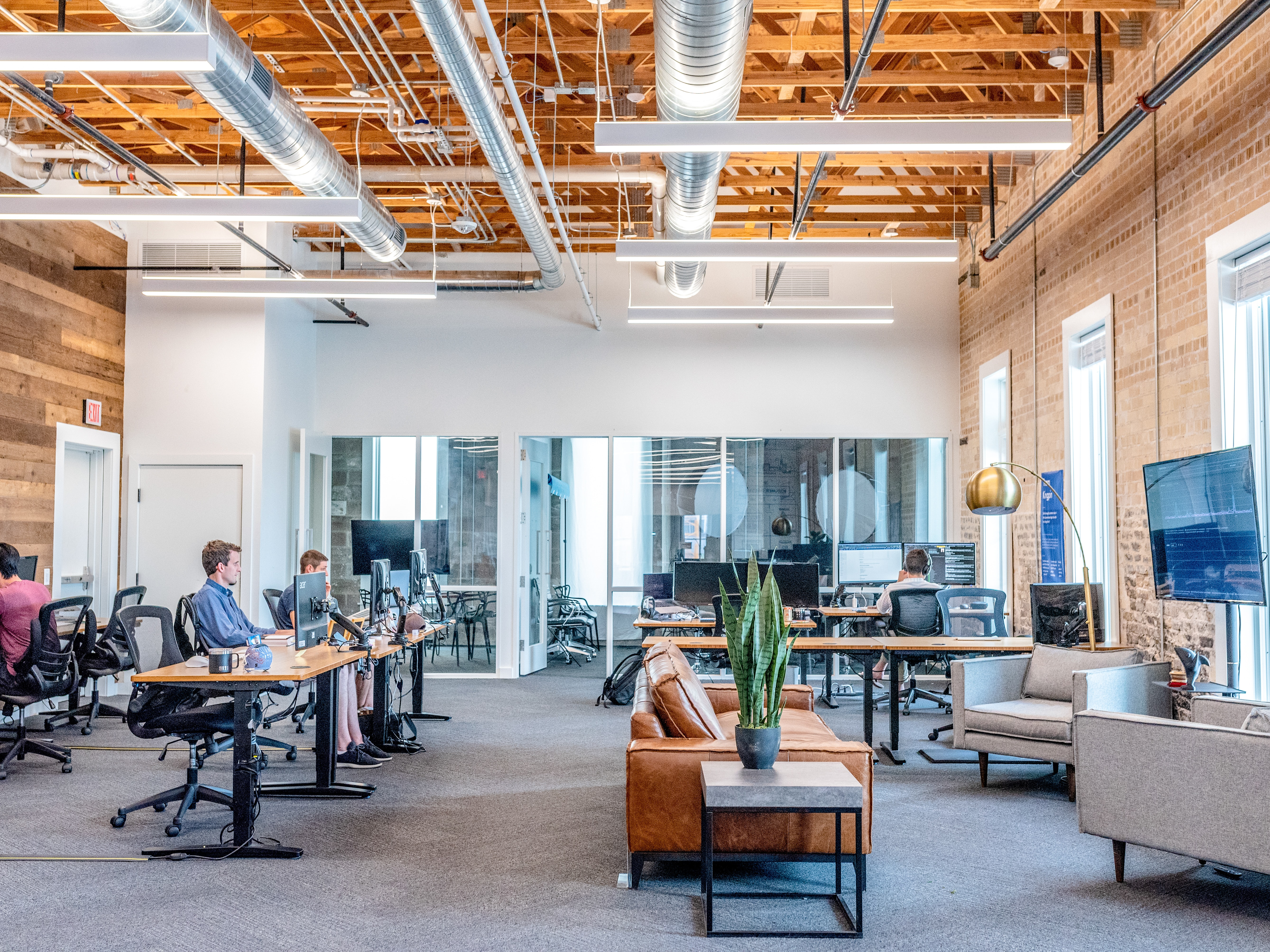 Machine Learning is Making Workplaces Safer