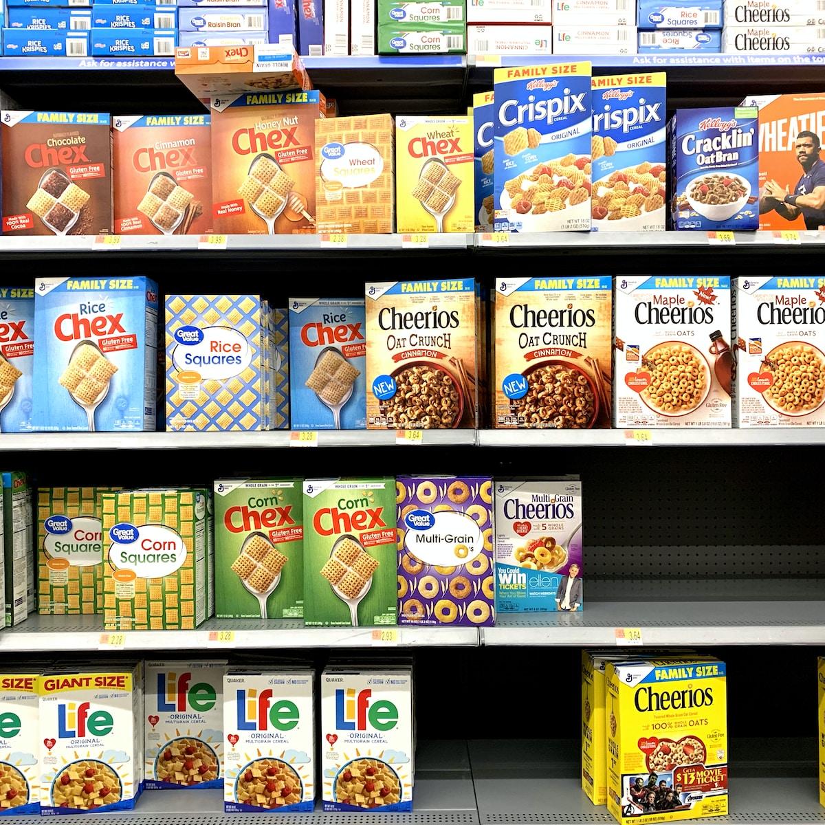 lista de aditivos alimentarios, origen de la quimiofobia