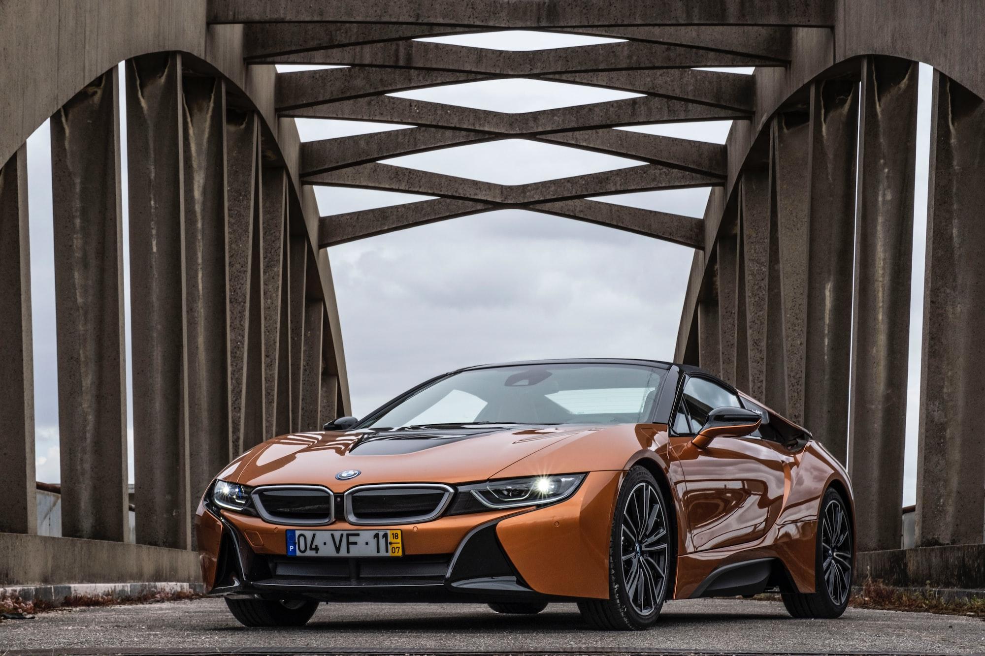 BMW Orders Batteries Worth $24 Billion Amid Increasing EV Demand