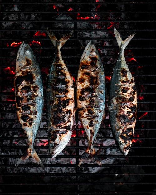 Do vegetarians eat fish?