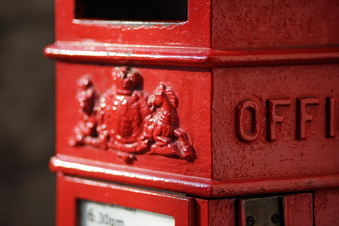 Don't leak sensitive data via public mailboxes