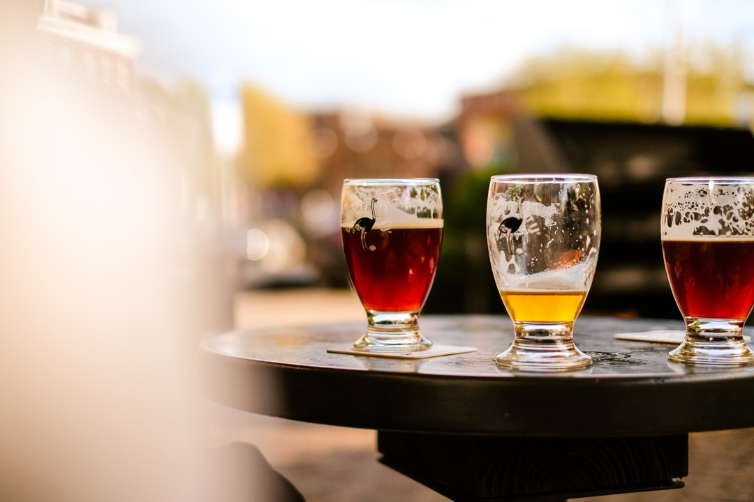 Last year we had to cancel a trip to the legendary Brouwerij 't IJ Brewery in Amsterdam. Finally after the long delay, and a break in the weather we made it one of the epicentres of European brewing. It was worth the wait.