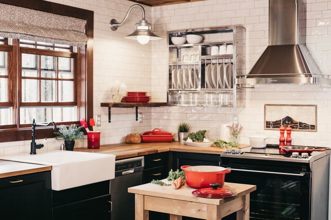 Never Out of Style: How to Design the Perfect Timeless Kitchen