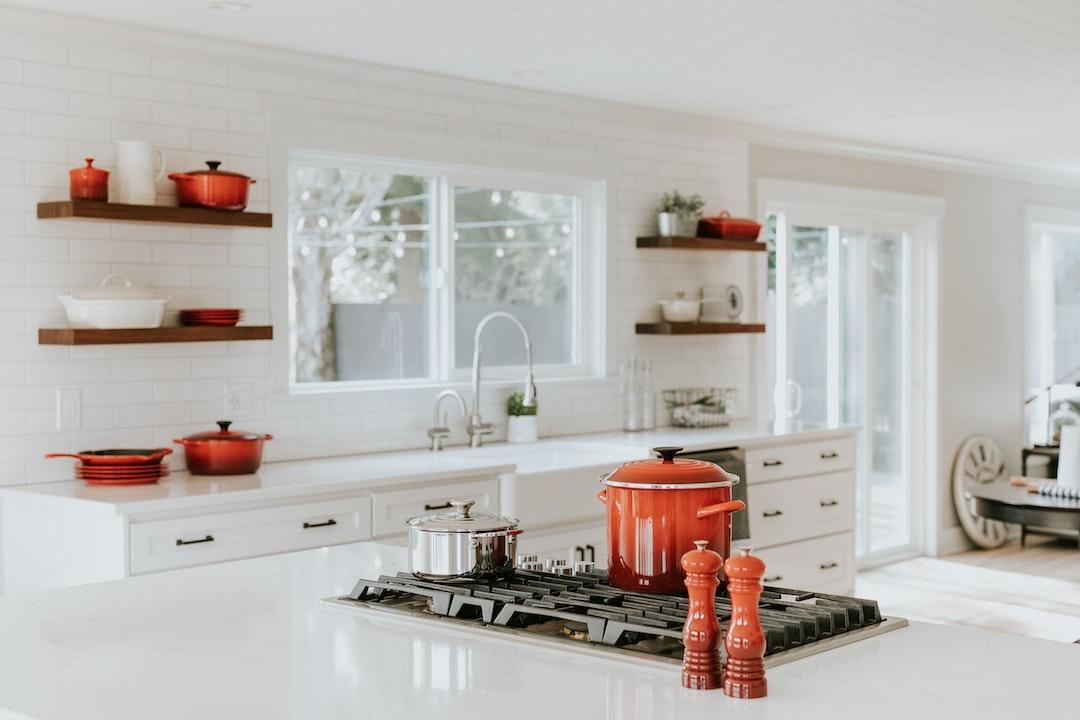 our best kitchen organization tips