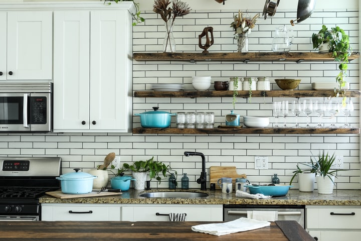 How and Why You Should Find Kitchen Remodeling Instructions Online
