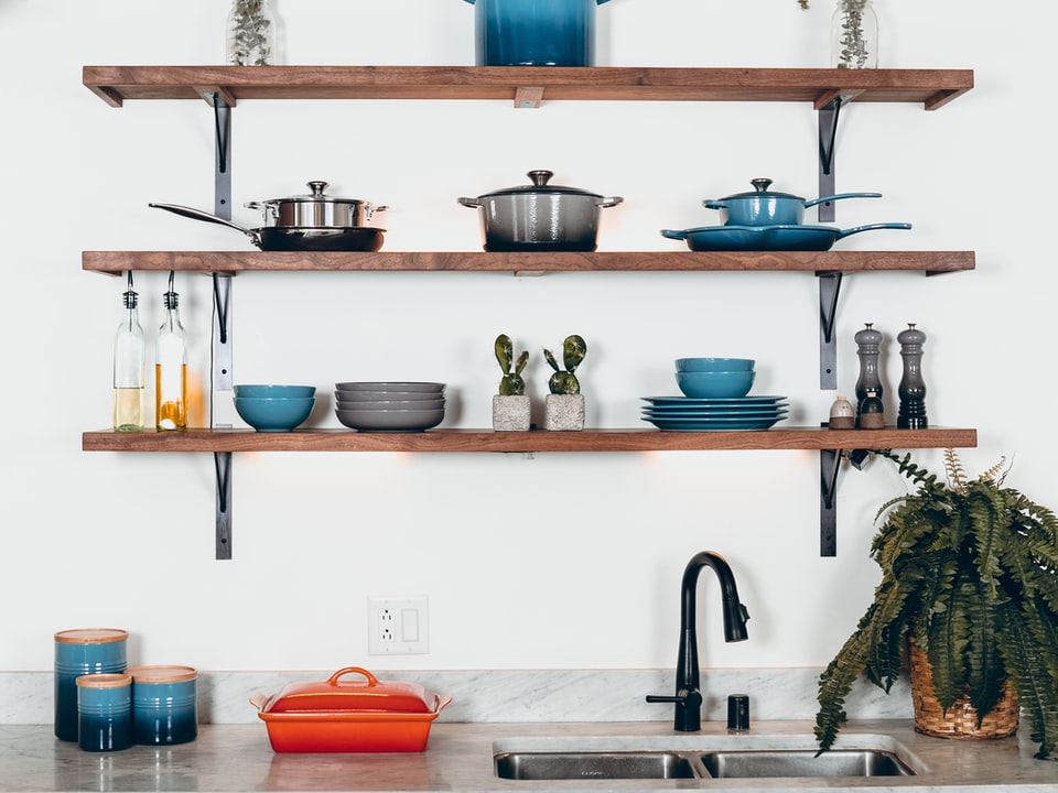 The Ultimate Cookware List