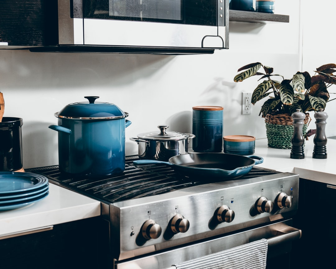 Your Office Kitchen