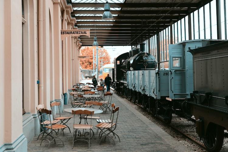 Spoorwegmuseum - Utrecht - to do - wat te doen in utrecht  - activiteiten in utrecht - dagje utrecht tips - wat te doen in utrecht als het regent - wat te doen utrecht corona