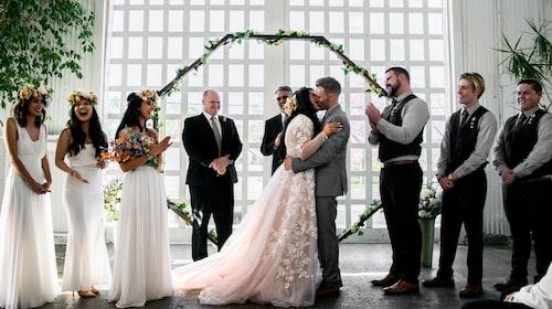 Your Wedding My Heartbreak