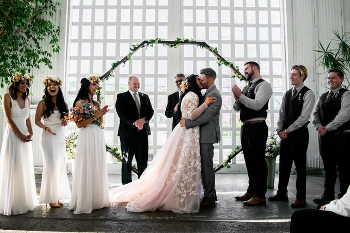 Making the most of Microweddings