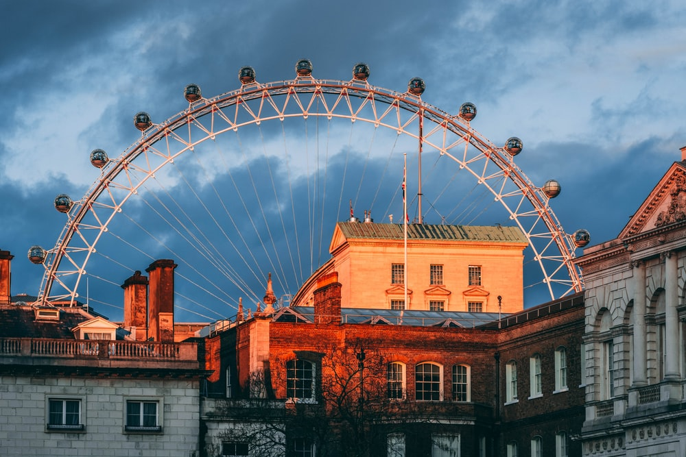 The Top London Travel Spots For You
