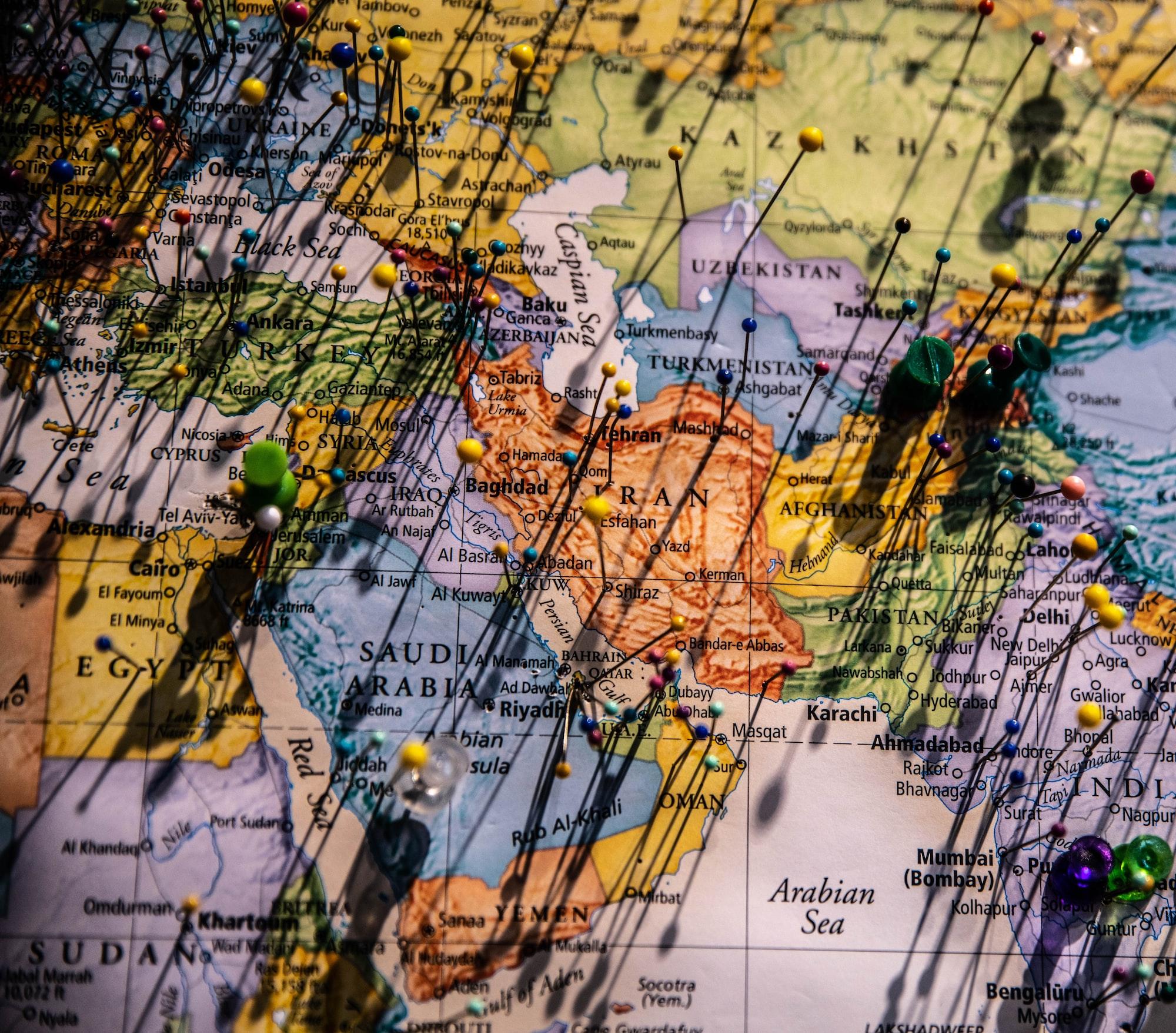 Privacy, salute e app di tracciamento: dove siamo?
