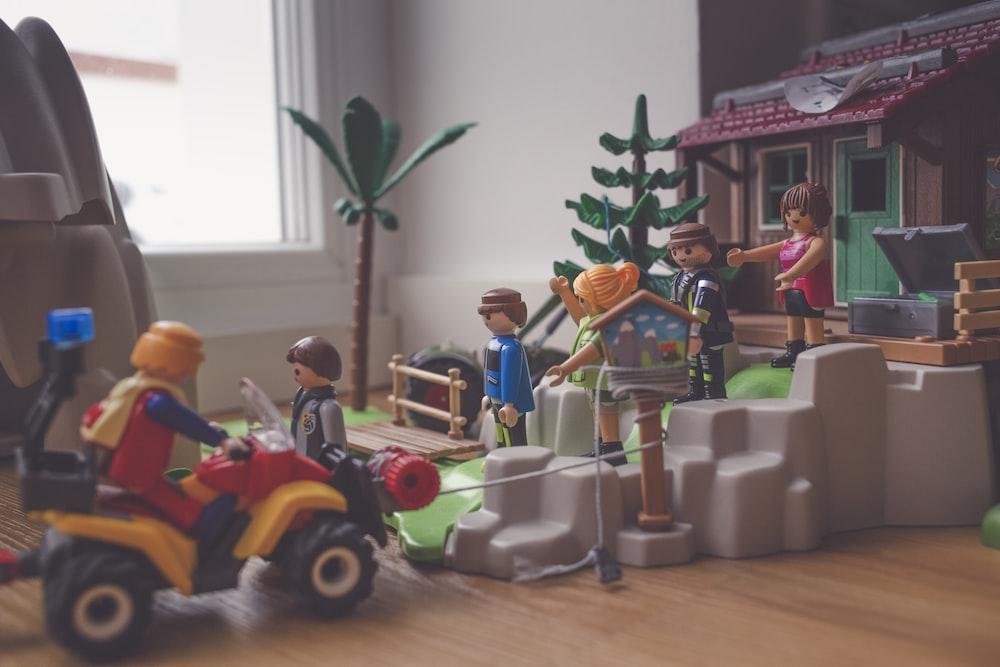 lego man toys