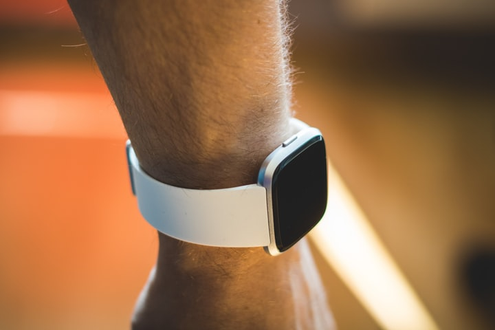The Fitbit Playlist