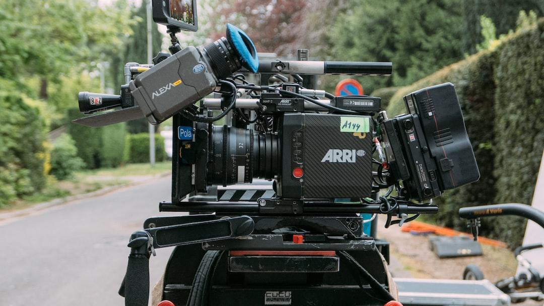 An Arri Alexa Mini with Arri Ultra Prime Lenses.