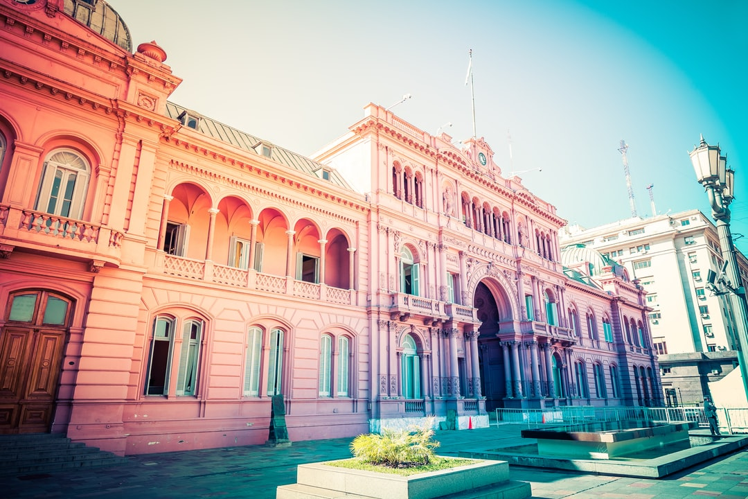 The Casa Rosada Quandary: Non-State Actors and Argentina's Economy