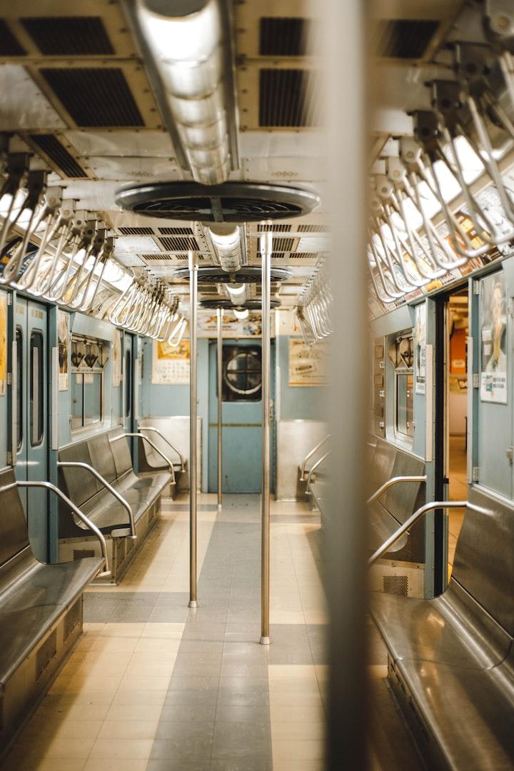 One Subway Ride to Anywhere