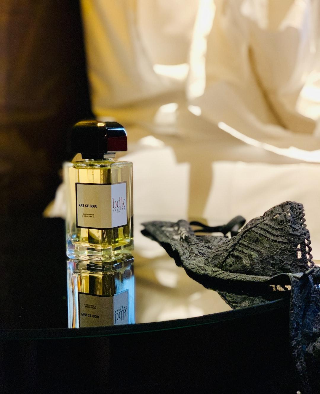 perfume shooting for @jardindesmodes