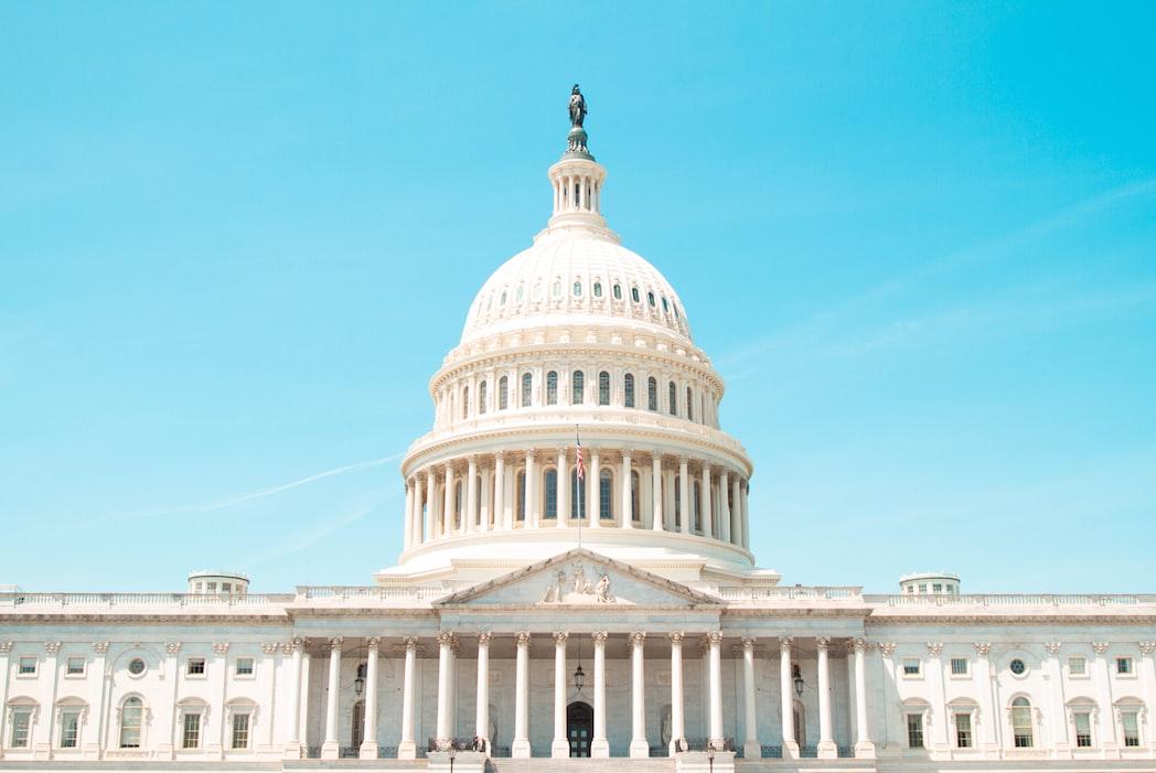 United States Capitol, Lancaster