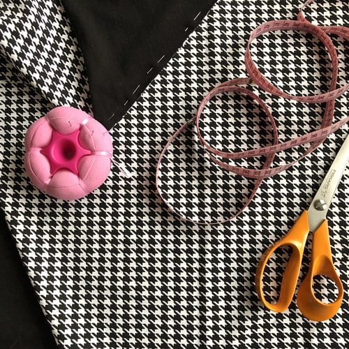 Sewing Scissors | 15 Must-Have Sewing Supplies