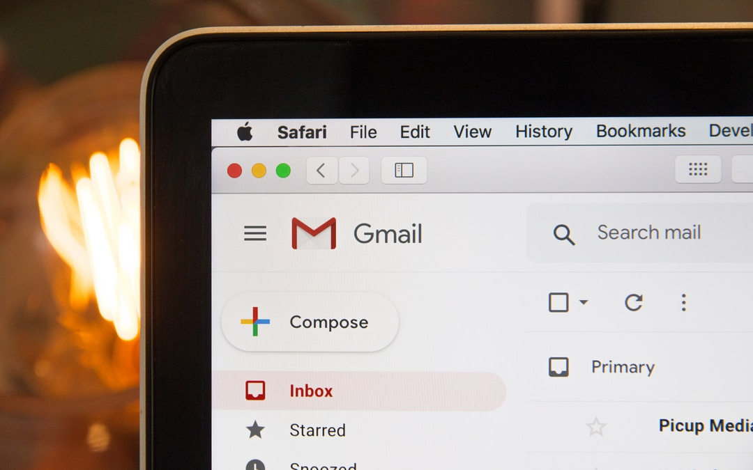 Email is killing productivity, new research finds