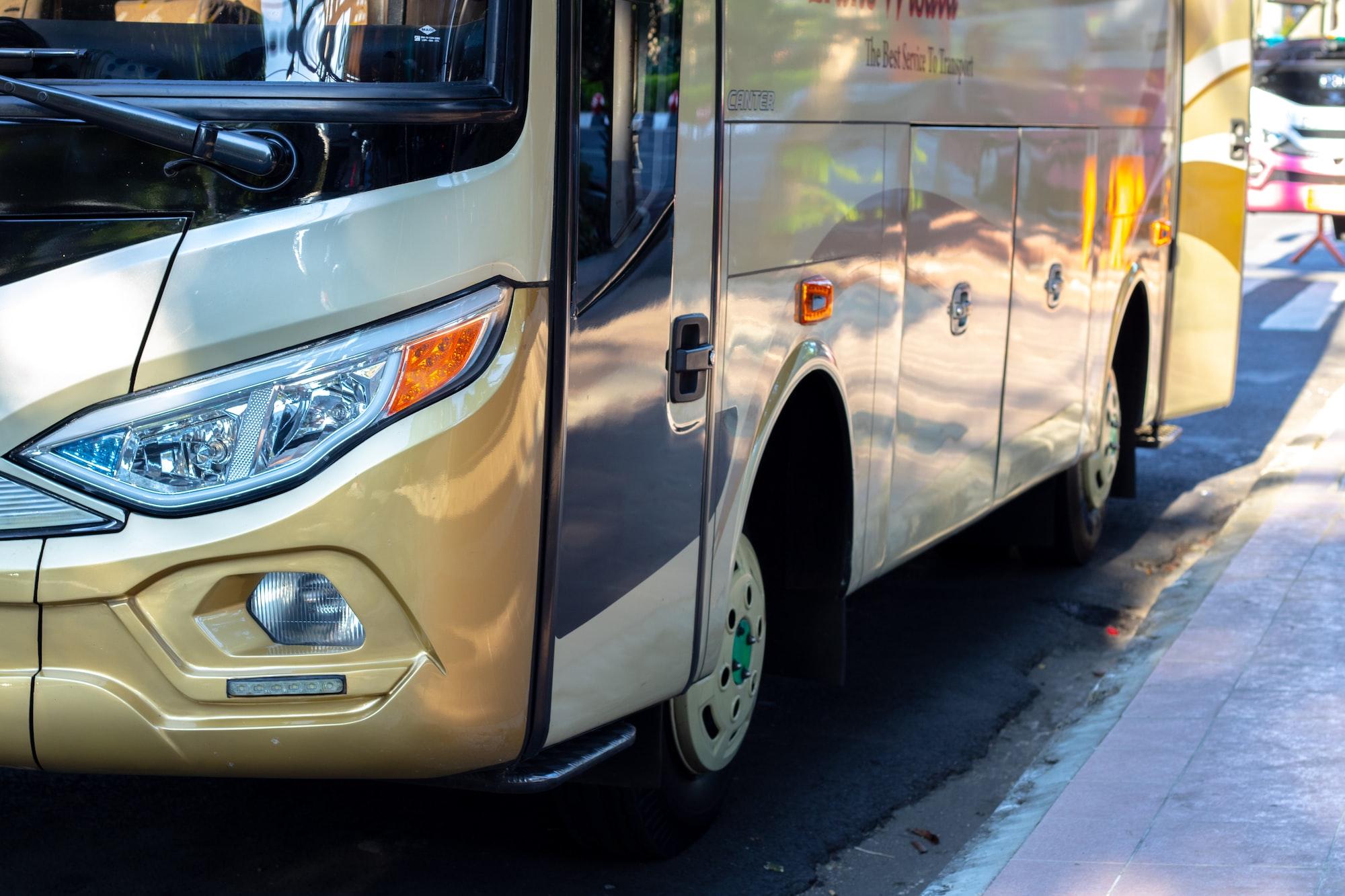 Fahrplanänderung der PVG