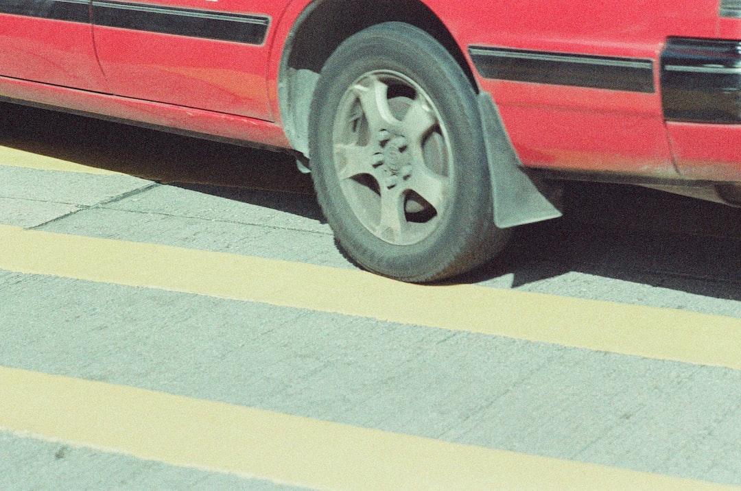 Taxi, wheel, vintage tone