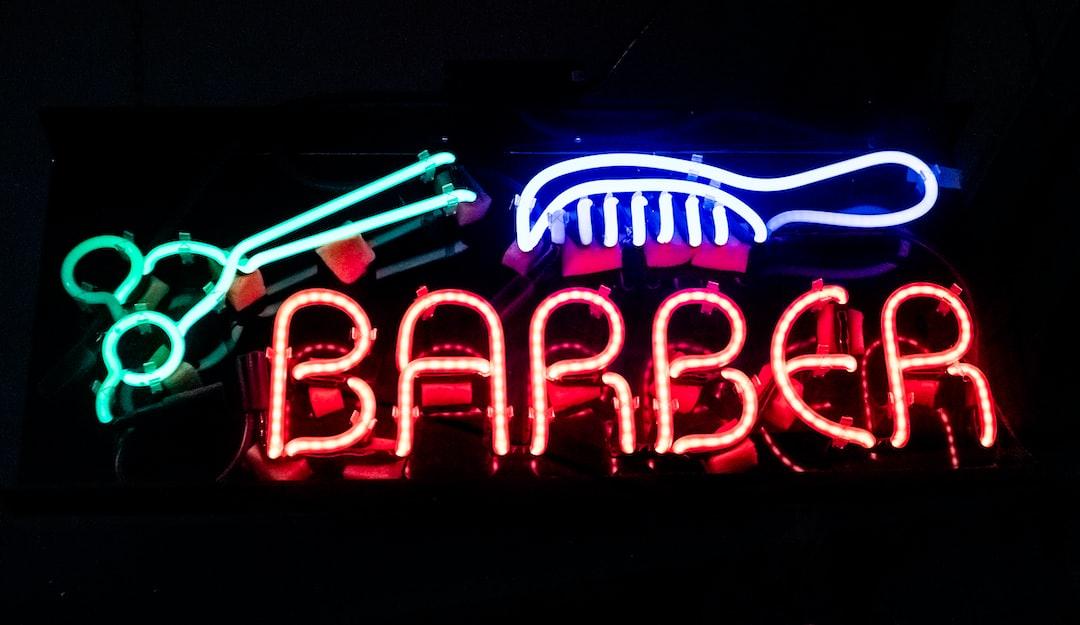 The Best Hair School in Utah | The Barber School