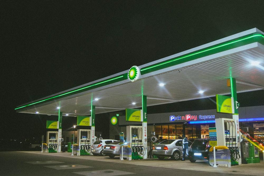 Gas LP como combustible para motocarro