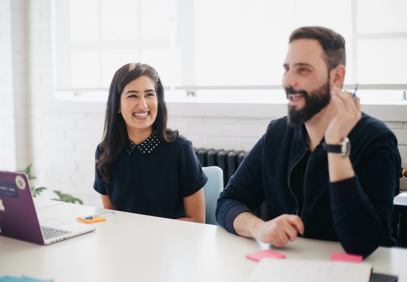 聊聊在職場上能不能「從容不迫」?