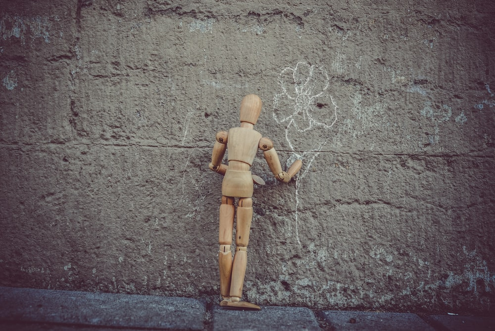 dummy near wall