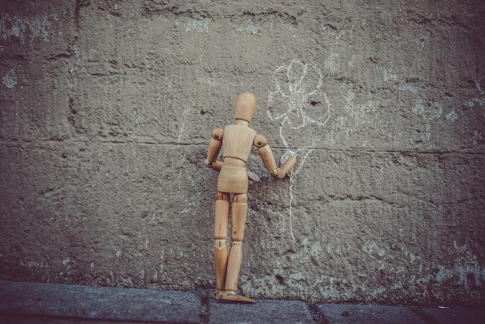 dummy near wall