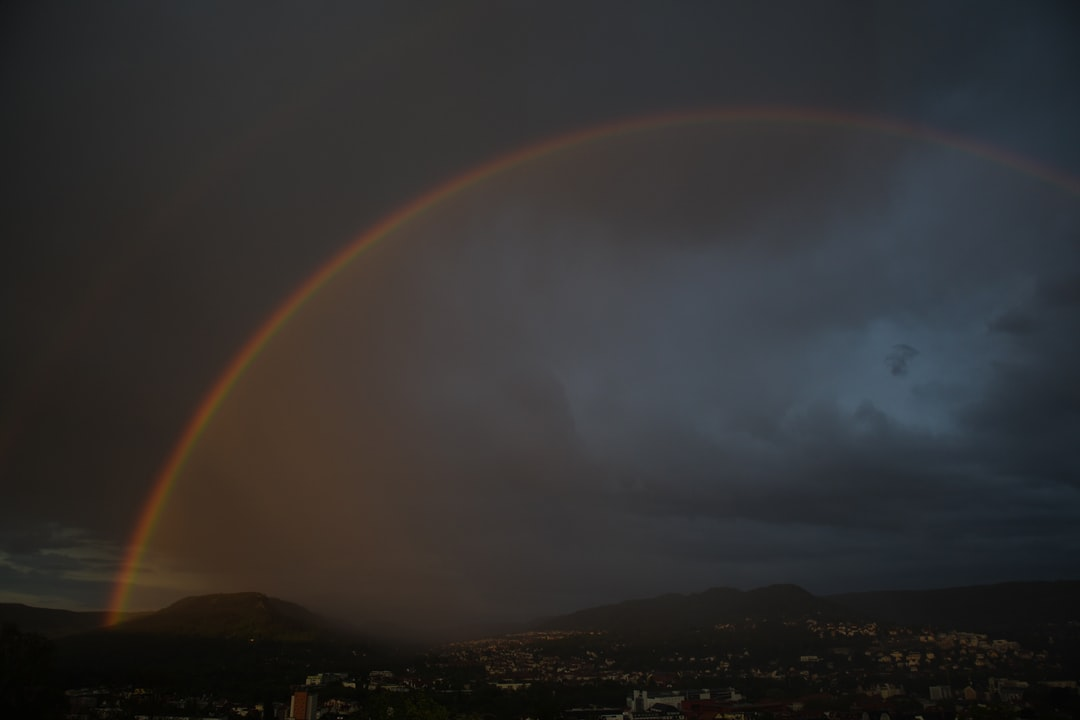 Rainbow Moon Pictures   Download Free Images on Unsplash