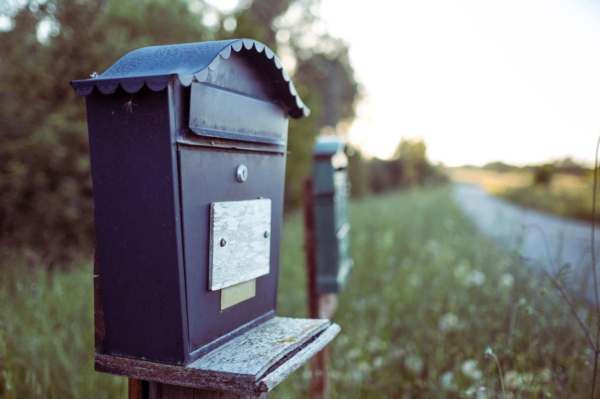 Inbound Emails
