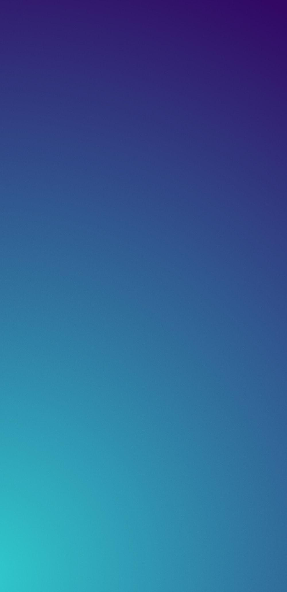 Light blue to dark blue gradient