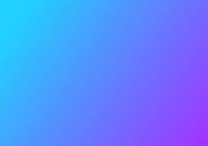 Light blue to purple gradient