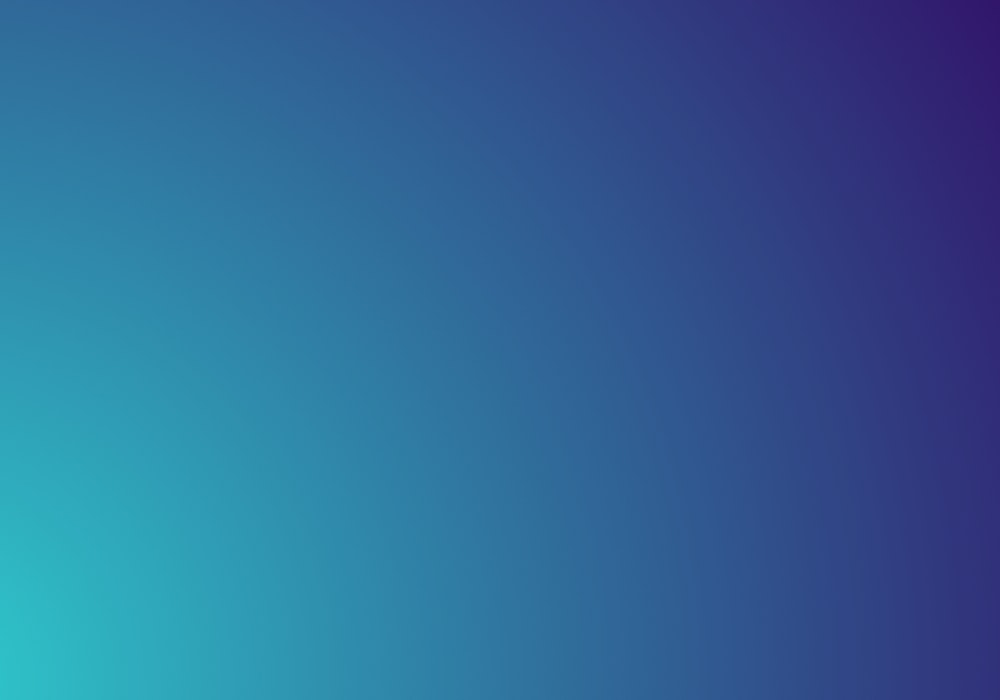 Light blue to dark blue gradient
