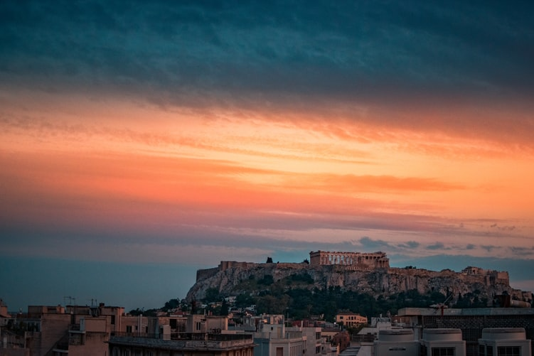 Is Greece in January worth visiting