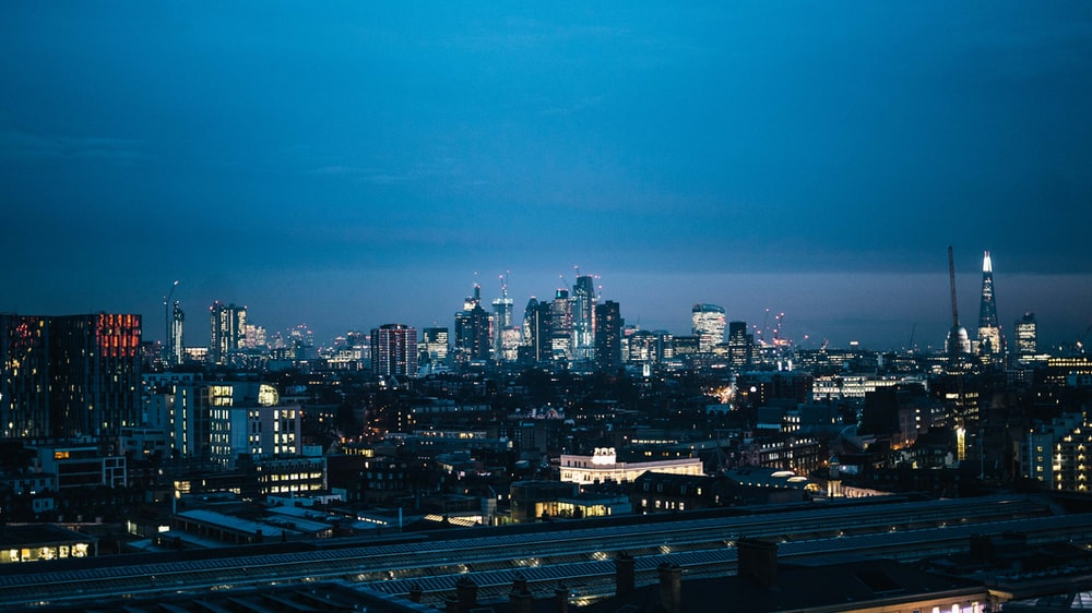 Best 500 London At Night Pictures Download Free Images On