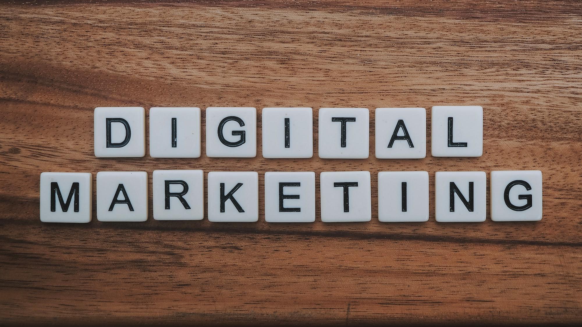 Digital Marketing Weekly Issue 1