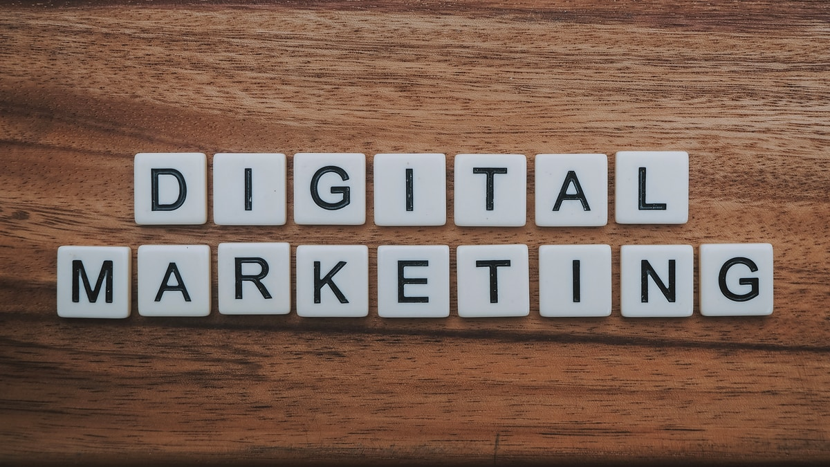 Allow me to help by creating some digital marketing for your business.