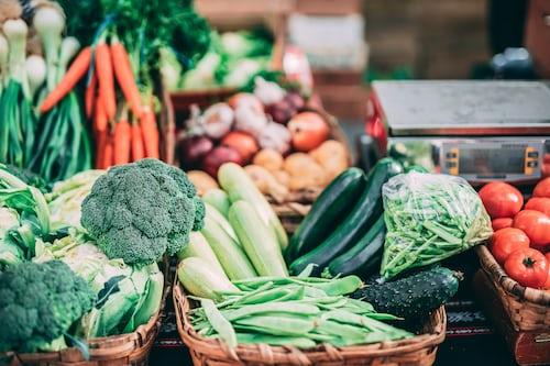 Sayuran yang Mengandung Vitamin E