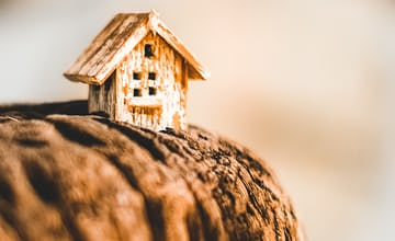Property lending and the Coronavirus Crisis.