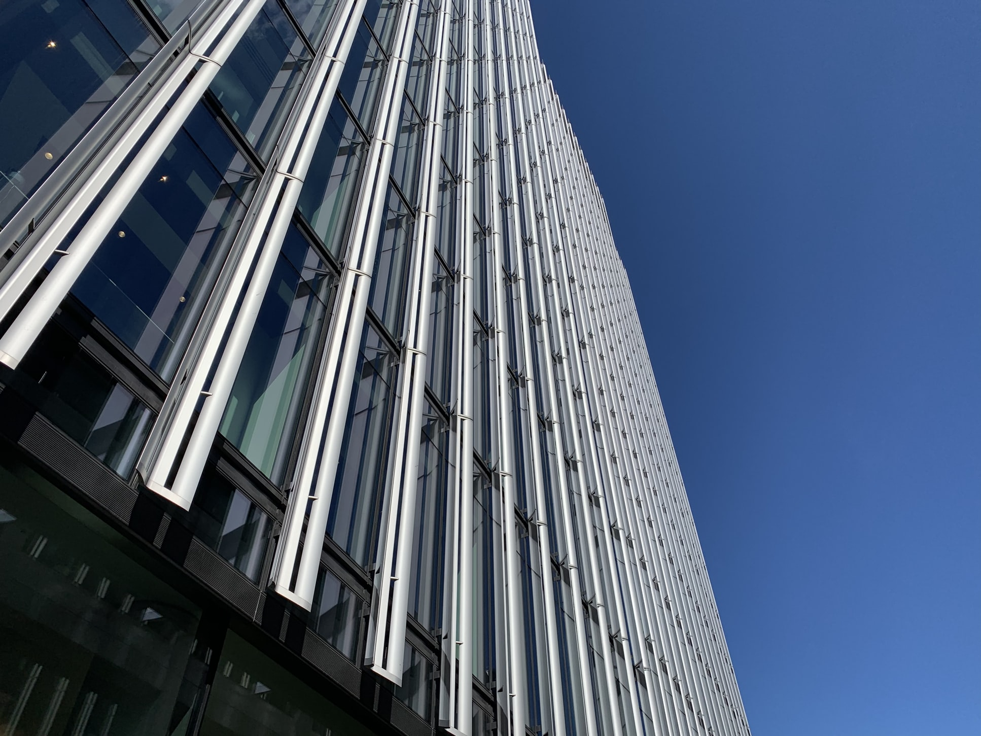 Deloitte Office London
