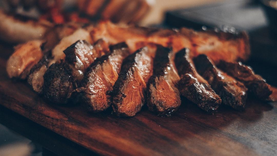 Por motivos de saúde, não é preciso comer menos carne vermelha: Diz estudo
