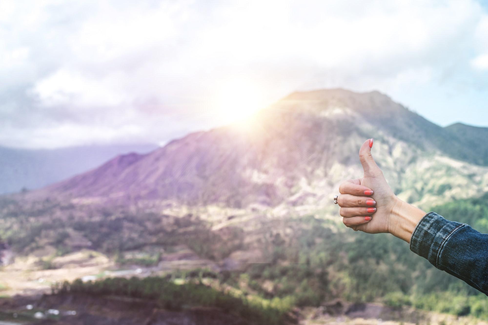 Gratitude Stories: Attitude Overhaul