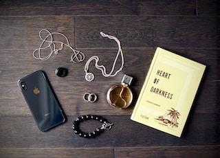 Heart of Darkness hardbound book