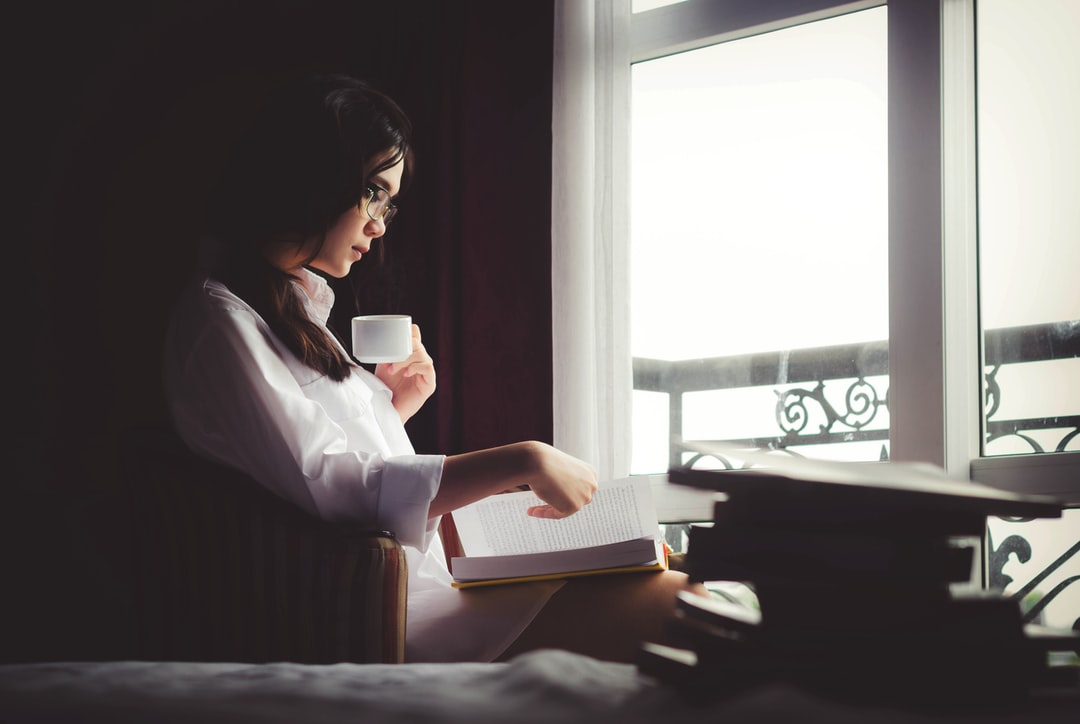Ikuti Cara Ini untuk Selesaikan Buku dalam Satu Hari